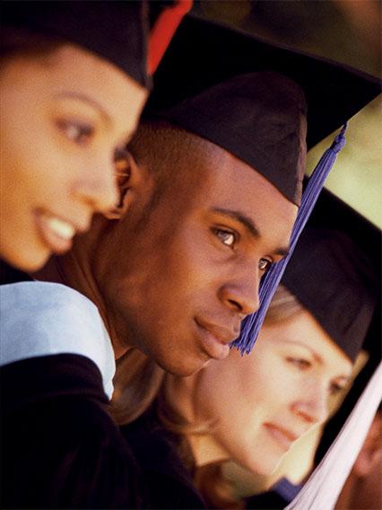 grads picture